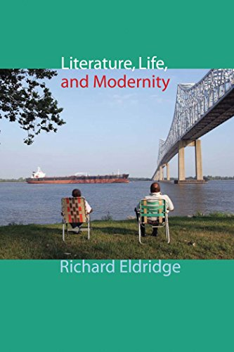 Download Literature, Life, and Modernity (Columbia Themes in Philosophy, Social Criticism, and the Arts) Pdf