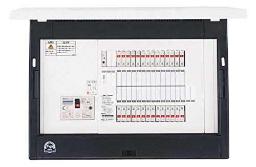 買い誠実 河村電器 樹脂製 樹脂製 B077ML7C9G ホーム分電盤 enステーション 感震ブレーカ機能付 ENR フタ付 ENR 6240-SK B077ML7C9G, 武雄市:c41ebdb0 --- a0267596.xsph.ru