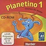 Planetino: CD-Rom 1