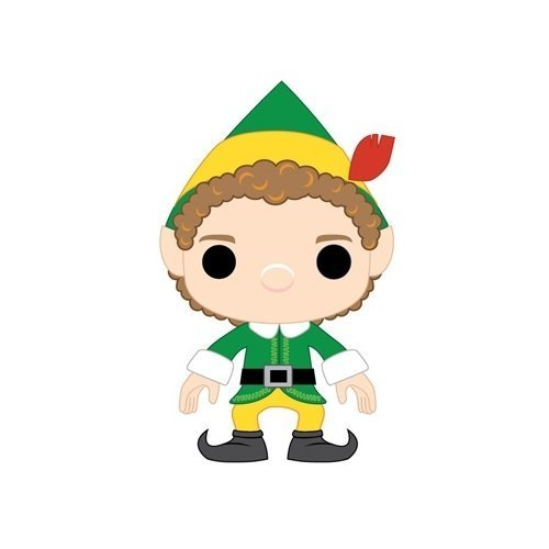 Pop! Holidays: Elf the Movie - Buddy the Elf -
