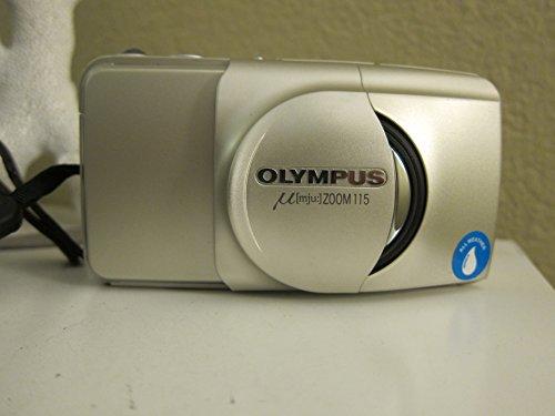 Olympus MJU Zoom 115 CG