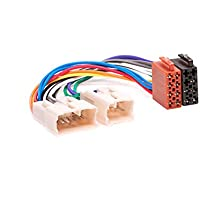 CARAV 12-022 ISO Adapter Cable. Radio Adapter for