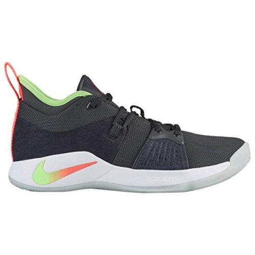 意外ご意見誠実さ(ナイキ) Nike メンズ バスケットボール シューズ?靴 PG 2 [並行輸入品]
