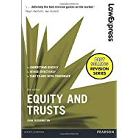 Equity and Trusts;Law Express