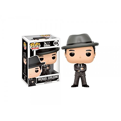 Funko Pop! Movies The Godfather Michael