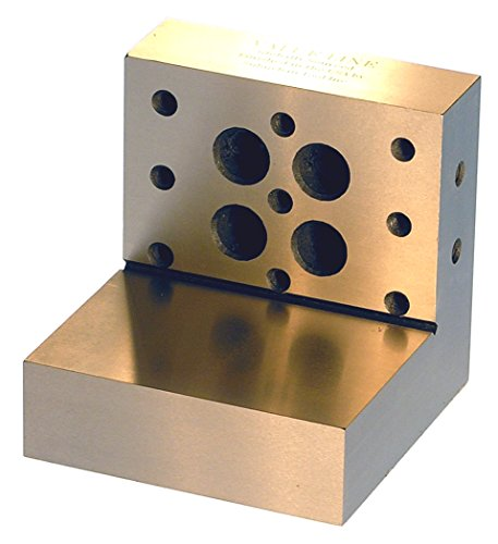 Value Line 4 x 4 x 4 x 1-1/4 Precision Angle (Precision Angle Plates)