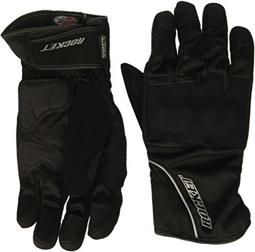 (Joe Rocket Men's Ballistic Ultra Glove (Black, Large) )