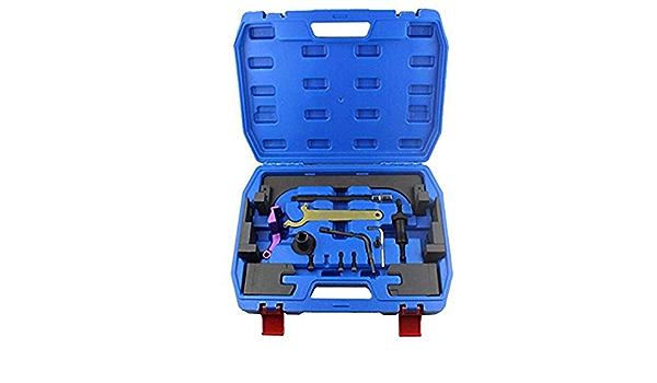 Camshaft Alignment Engine Timing Tool Set for BMW MINI B38 A15 A12 B48 A20 B58