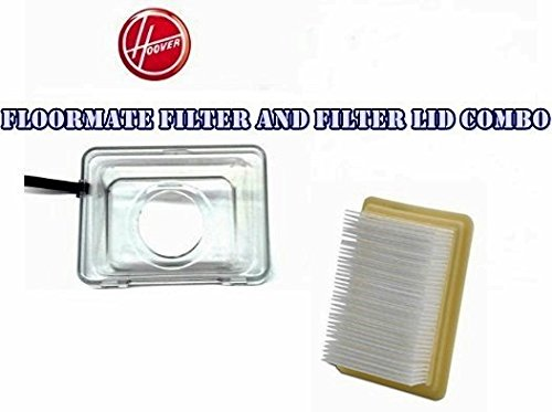 Hoover Floormate Filter Lid & Filter Combo. (Hoover Floormate Parts H3032 compare prices)