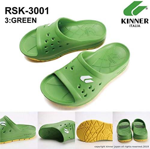 キナー リカバリーサンダル RSK-3001
