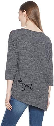Desigual Ts_uma t-shirt damski: Odzież