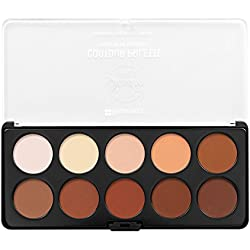 BH Cosmetics Studio Pro, Contour Palette