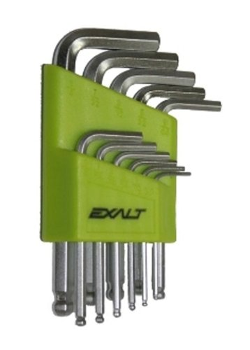 Exalt Paintball Hex Allen Key Set