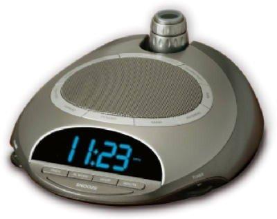 HoMedics Sonidos de la Naturaleza Radio Despertador Reloj ...