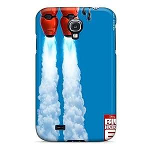 Samsung Galaxy S4 UJP14277gtzN Custom High-definition How To Train Your Dragon 2 Series Shockproof Hard Phone Case -AlainTanielian