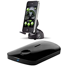 Cobra Electronics iRAD 500 iRadar Detection System with iPhone Mount (Discontinued by Manufacturer)