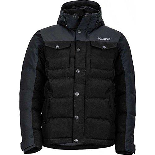 [マーモット] メンズ ジャケット&ブルゾン Fordham Down Jacket [並行輸入品] B07DHN2XJ7 L
