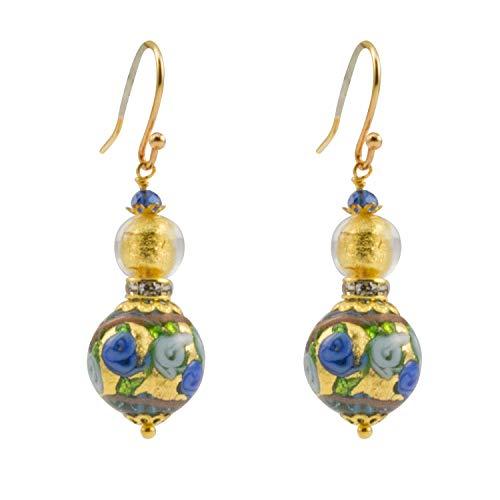Jewels Lampwork Beads - 6