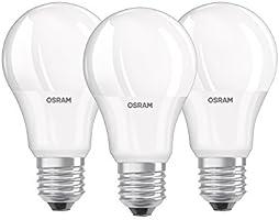 OSRAM ampoule LED E27 BASE Classic A/9.5 W - Equivalence incande