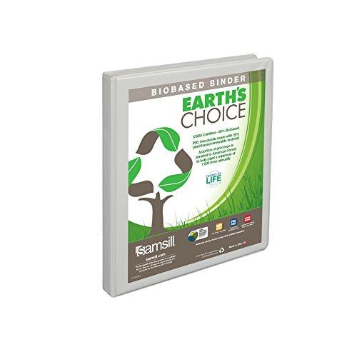 Samsill Earths Biobased Presentation Customizable