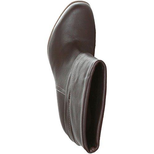 DR sCHOLL aRDIM f240321019 bottes montantes bottes en cuir pour femme 38 41 5, 7 dk-marron