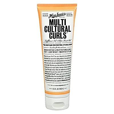 Miss Jessie's Multi Cultural Curls