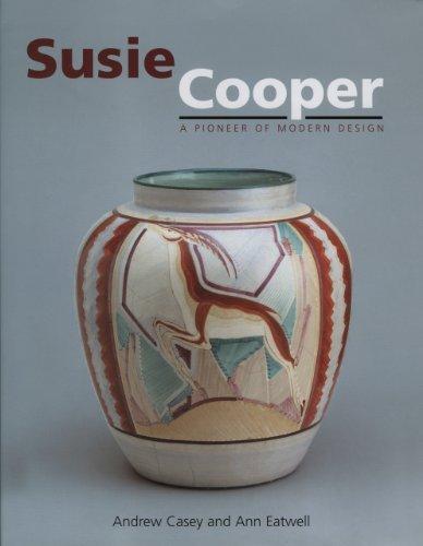 Susie Cooper: A Pioneer of Modern Design (2002-01-01) (Susie Cooper Design)