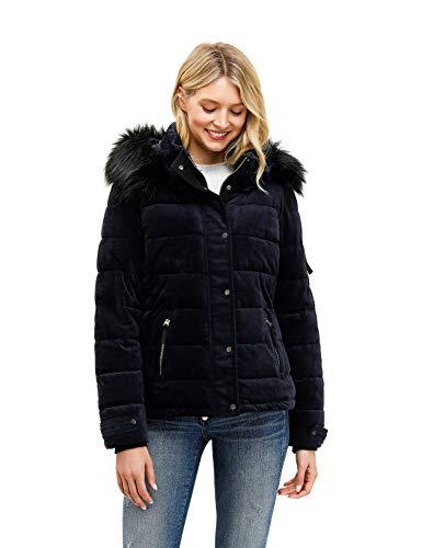 ladies jacket removable sleeves - 6