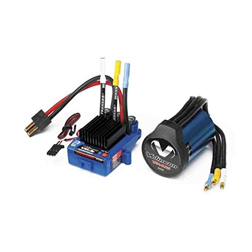 on VXL-3s Brushless Power System ()