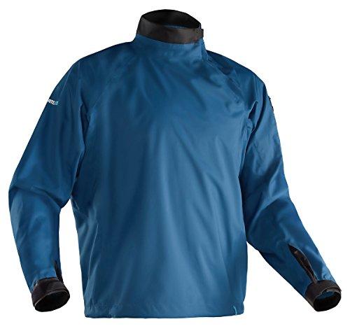 Nrs Men's Endurance Splash Jacket Moroccan Blue L