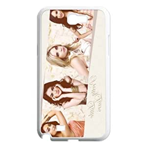 Custom Pretty Little Liars Hard Back Samsung Galaxy Note3 NT520