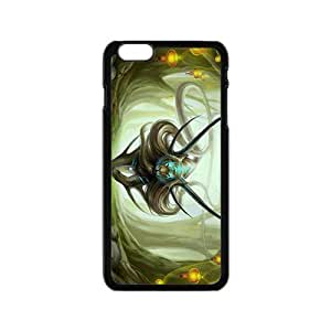 The Tiger Monster Hight Quality Plastic Case for Iphone 6