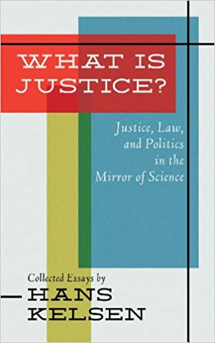 essay on theory of justice
