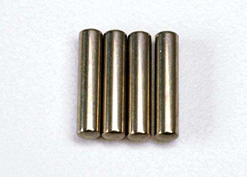 Traxxas 4955 Axle Pins, 2.5x12mm (set of 4)