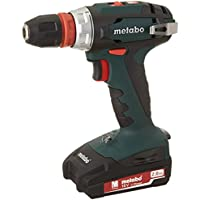 Metabo 18V Lt Quick Drill/Driver 2.0Ah Review