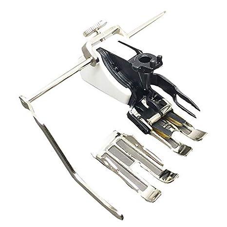 Premium calidad Compatible Bernina Pie Pie para las máquinas de coser de estilo antiguo, 160, 1000, 1001 Plus más.: Amazon.es: Hogar