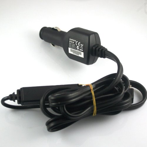 Gps Receiver Charger Cable - 6