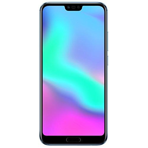 Huawei Honor 10 Dual-SIM 128GB Factory Unlocked 4G Smartphon