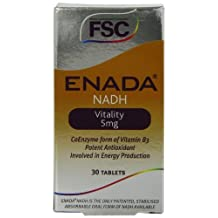 Fsc Enada Nadh 5Mg 30 Tablets by FSC