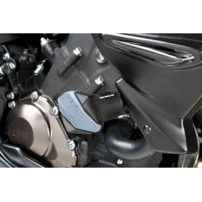 9380N//72 Protectores motor carenado topes anticaidas R12 PUIG