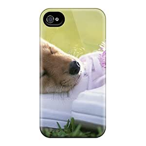 Cute High Quality Iphone 4/4s Sweet Loyalty Case