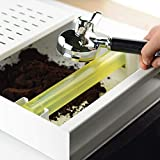 Stainless Steel Coffee Knock Box Drawer Type Coffee