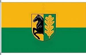 Presencia Banner vorem Berg–40x 250cm–Bandera y banner
