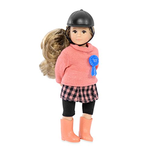 Baby Doll Turtleneck - 5