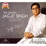 The Legend Jagjit Singh Forever