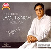 The Legend Jagjit Singh Forever