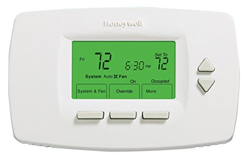 Honeywell TB7100A1000 MultiPRO 7000 Multispeed and Multipurpose Programmable/Non-Programmable Thermostat: Programmable Household Thermostats: Amazon.com: ...