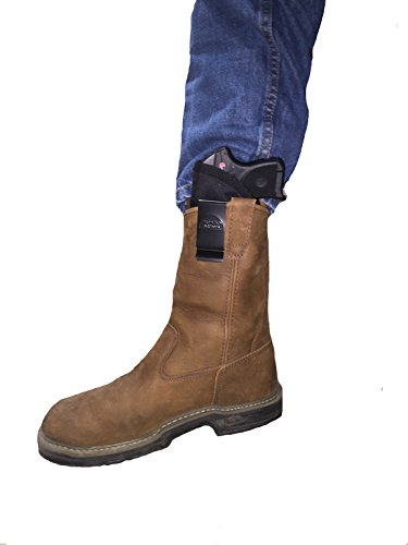 Pro-Tech Outdoors Concealed Boot Holster