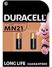 Duracell MN21 Specialty alkaline batterij, verpakking van 2
