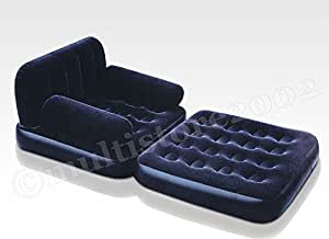 Kokido - Sofa cama individual